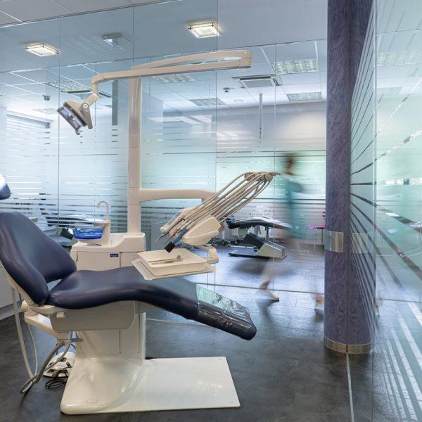 Perfect Smile Kieferorthopädie in Klagenfurt & Wolfsberg - modernste Behandlungsräume